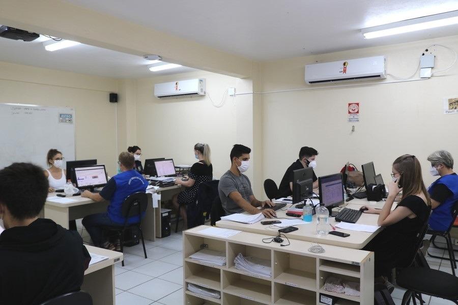 Foto:  Departamento de Comunicação da Prefeitura