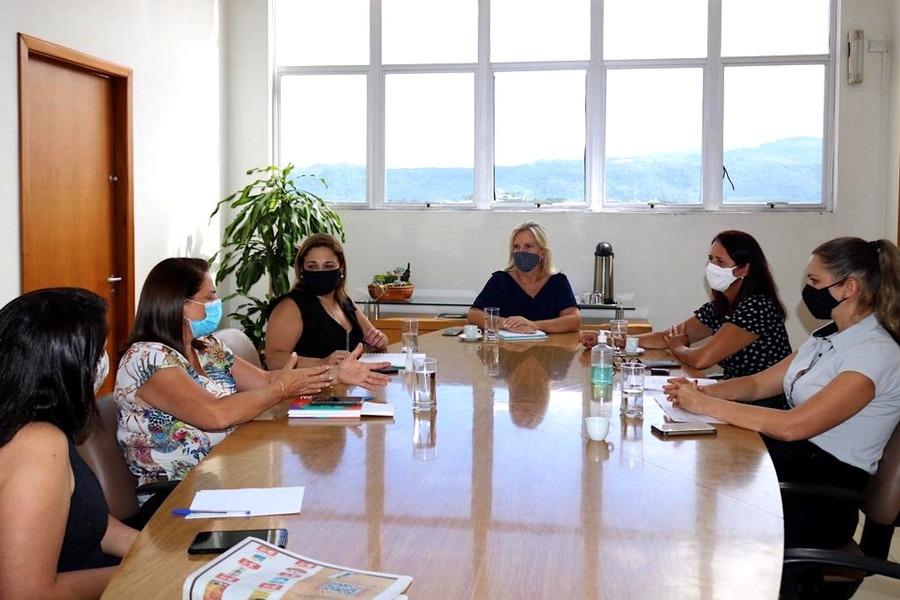 Foto: Departamento de Comunicação da Prefeitura da Sapiranga