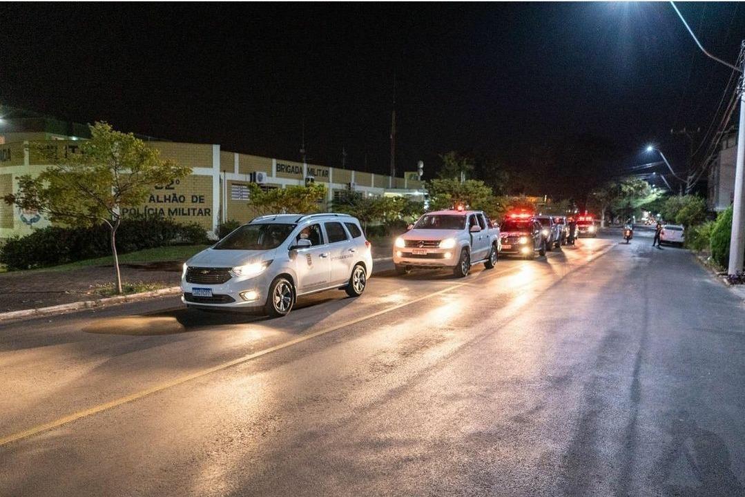 Foto: Divulgação - Prefeitura de Sapiranga