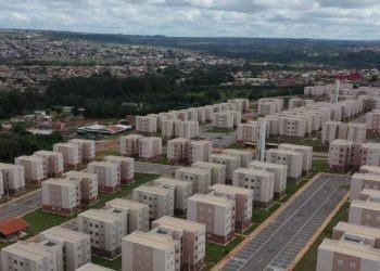 Residencial Crixá, em São Sebastião