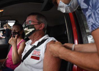 Foto: PMNH/Divulgação
