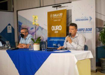 Foto: Gabriel Silveira/PMCB