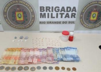 Foto: Divulgação BM