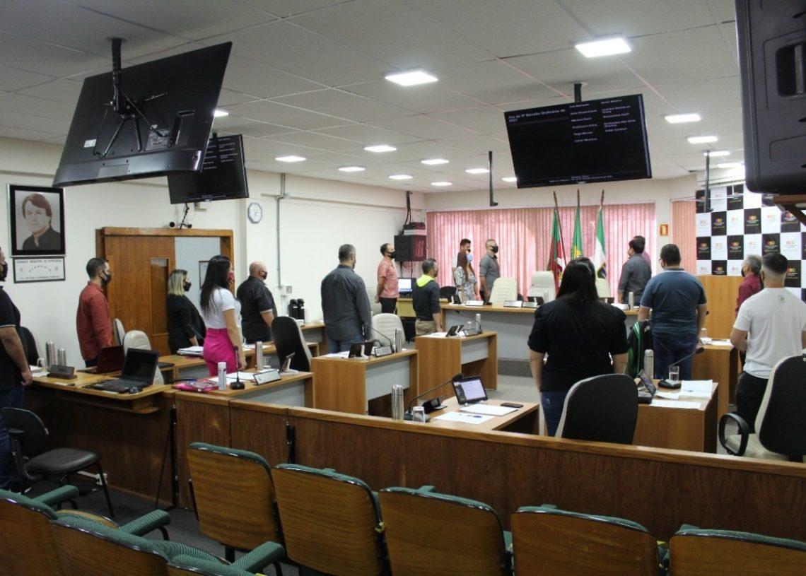 Foto: Câmara de Vereadores