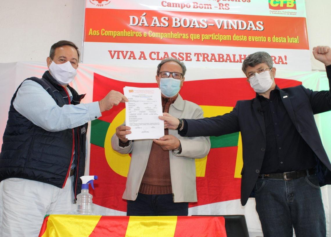 Foto: Natana Selistre/Divulgação