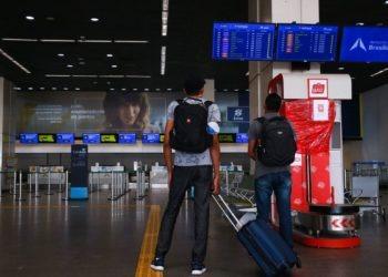 Prazo maior para remarcar viagens   Foto: Marcello Casal Jr/Agência Brasil
