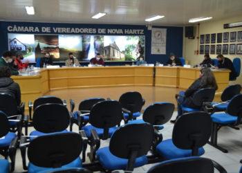 Foto: Divulgação CVNH