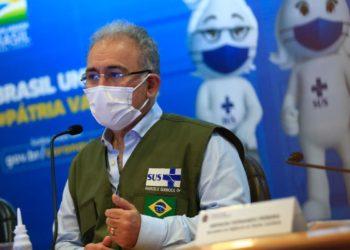Foto: Divulgação Ministério da Saúde
