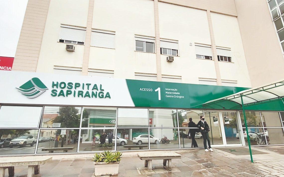 Hospital de Sapiranga também foi contemplado com recursos destinados por Feltes