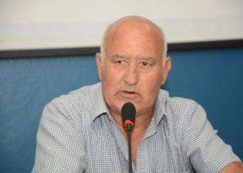 Foto: Cássios Schaab/Câmara de Vereadores de Campo Bom