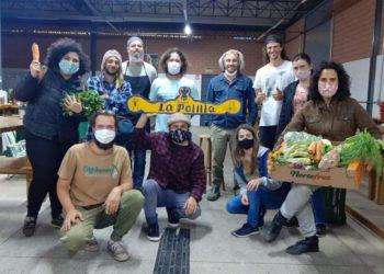Fotos: Departamento de Comunicação de Sapiranga